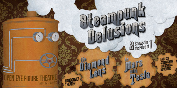 Steampunk Delusions